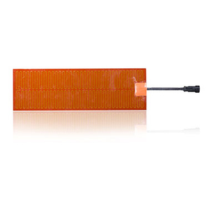 Flexible Polyimide Film Heater
