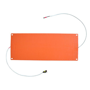 Silicone Band Heater