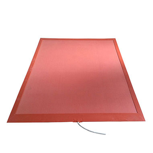 Silicone Heating Pad